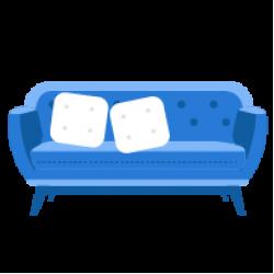 Для диванов